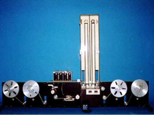 卷轮式喷膜机