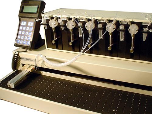 IsoFlow平板式喷膜机