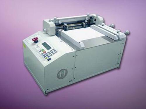 Zeta程控片材斩切机GSI-600