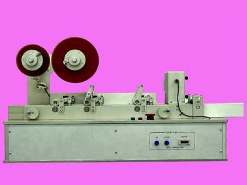 Zeta精密贴膜机LCI-200